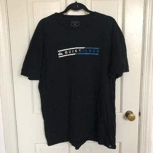 Quicksilver Mens T-shirt XL